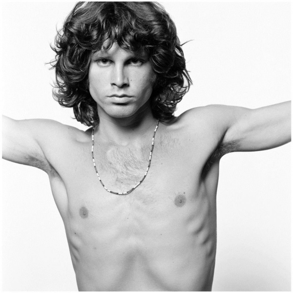 Speciale The Doors con Jimmy D e Marco Falivelli