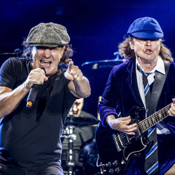 AC/DC, guarda il video di ' Demon Fire'