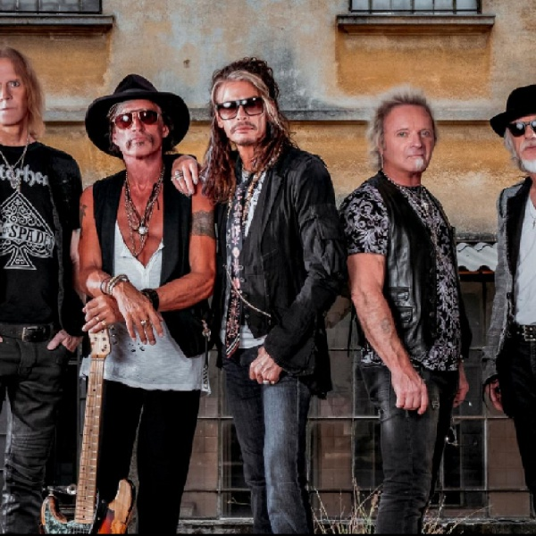 Aerosmith, il batterista Joey Kramer fa causa alla band
