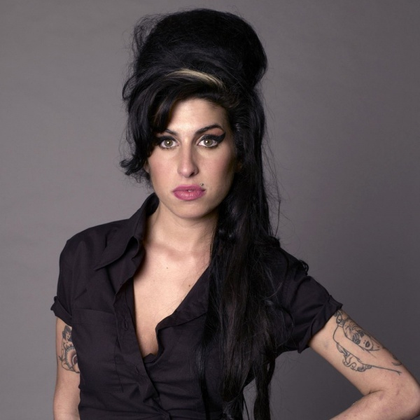 Amy Winehouse, per lei una targa sulla Music Walk Of Fame