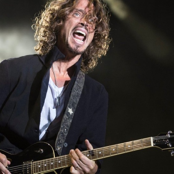 Chris Cornell, ci sarà un secondo album di cover