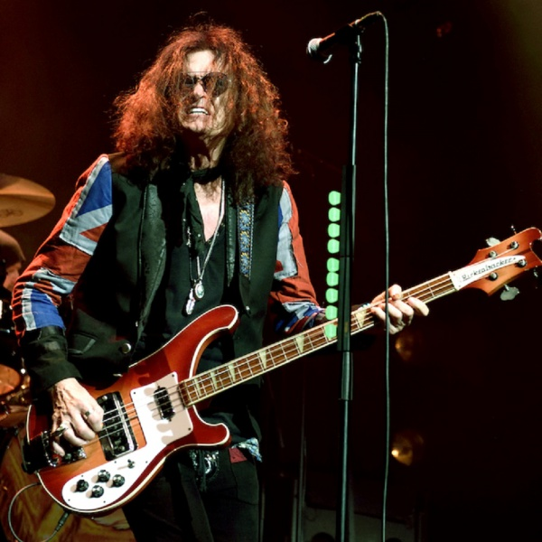 Deep Purple, Glenn Hughes in concerto