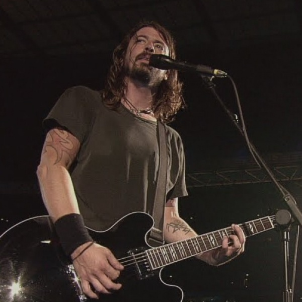 Foo Fighters, si avvicina il nuovo album?