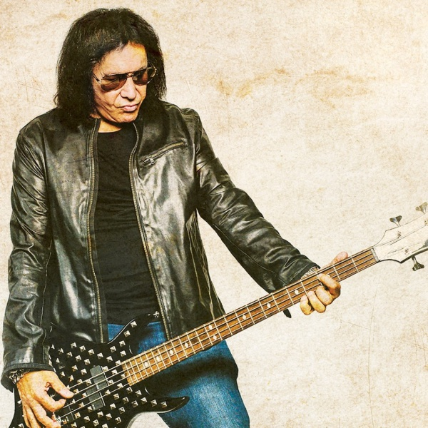 "Gene Simmons: ""Odio suonare I Was Made For Lovin' You"""
