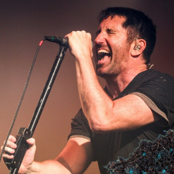 "Hall of Fame, Trent Reznor: ""Il rock si fa anche con i synth"""