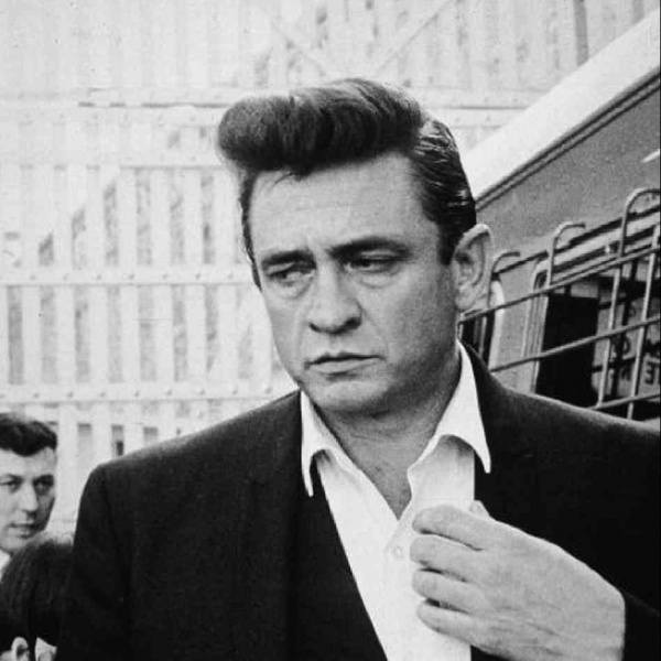 Johnny Cash, il racconto del live At Folsom Prison