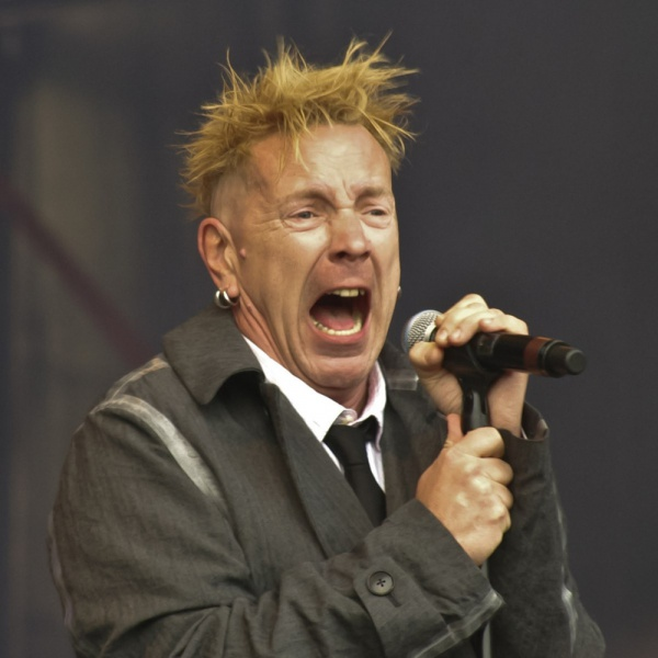 Johnny 'Rotten' Lydon attacca i Green Day