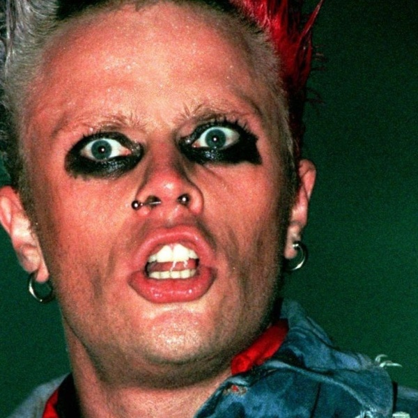 Keith Flint, rivelate le cause della morte