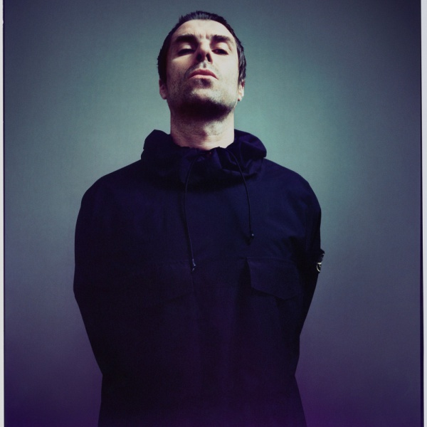 Liam Gallagher, ecco il video di 'Shockwave'