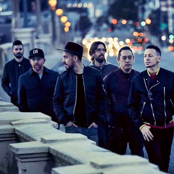 Linkin Park, Mike Shinoda commenta She Couldn't