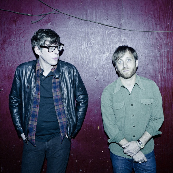 Masterclass per The Black Keys