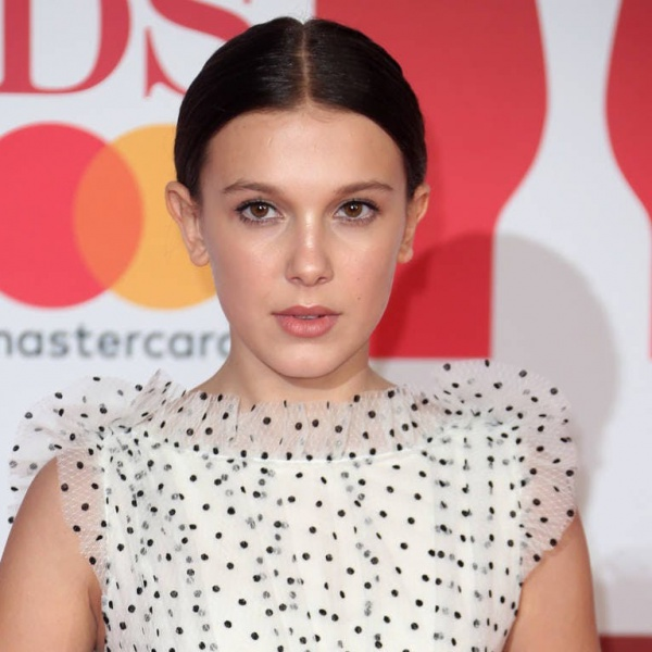 Millie Bobby Brown vorrebbe interpretare Amy Winehouse