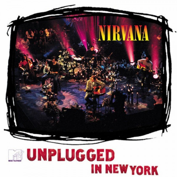Nirvana, MTV Unplugged arriva in vinile
