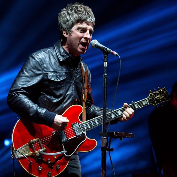 Noel Gallagher, ascolta il nuovo demo 'We're Gonna Get There In The End'