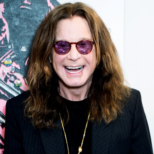 Ozzy e le sue nove vite, pronto il documentario