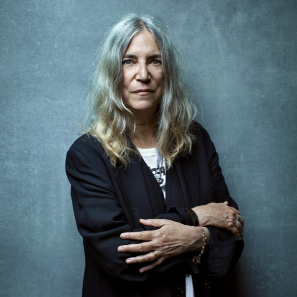 "Patti Smith ha condiviso una versione speciale di ""People Have The Power"""