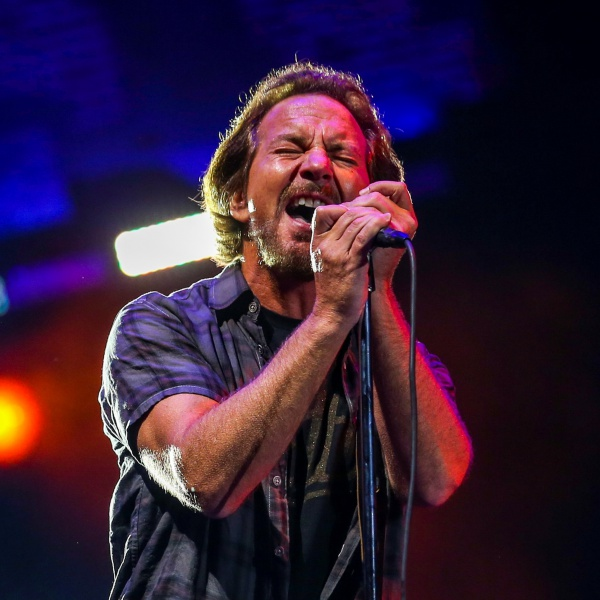 "Pearl Jam, in streaming lo storico ""Ten show"" di Philadelphia"