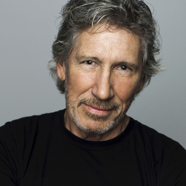 Pink Floyd, Roger Waters sul palco con Nick Mason
