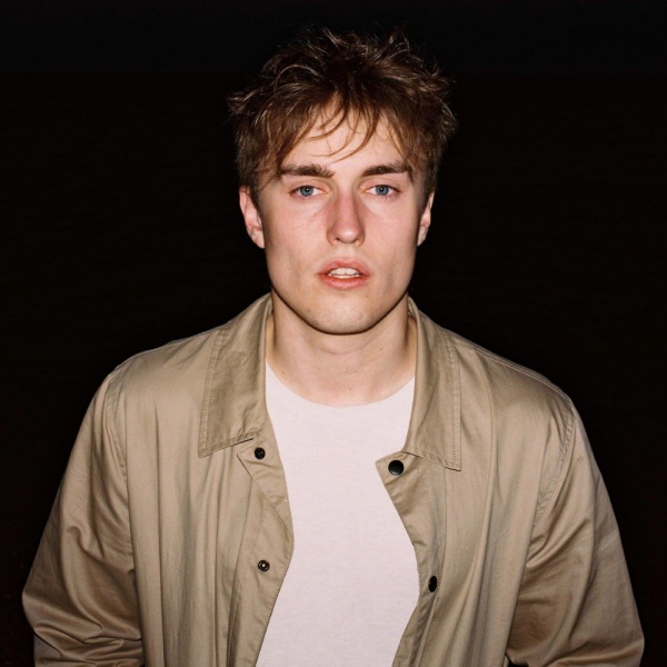 Sam Fender ha vinto il Brits Critics'Choice Award