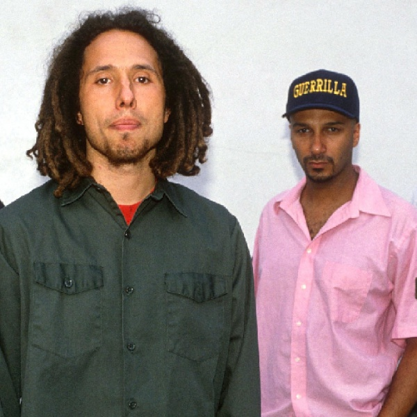 """Secondary Ticketing: Rage Against The """"bagarini"""""""