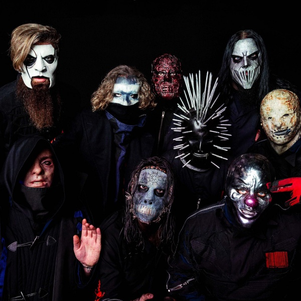 Slipknot, questa sera in streaming 'Welcome To Our Neighborhood'