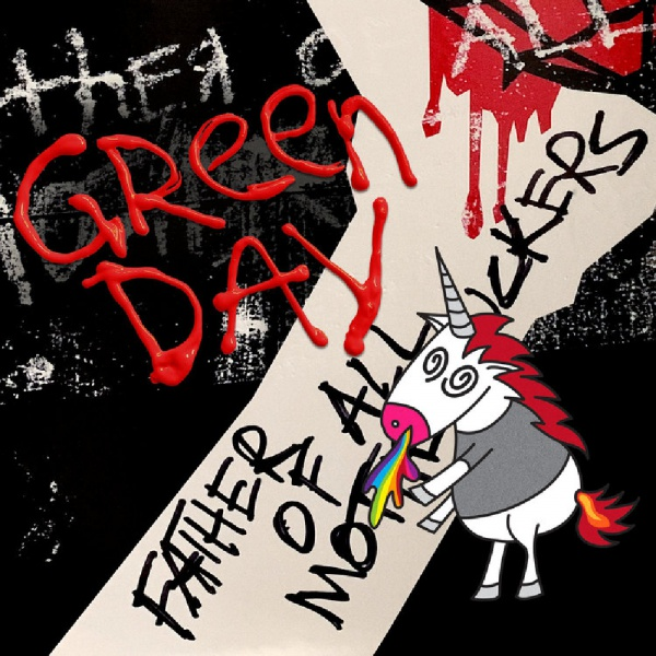 """Song To Song: Speciale Green Day - """"Father Of All..."""""""