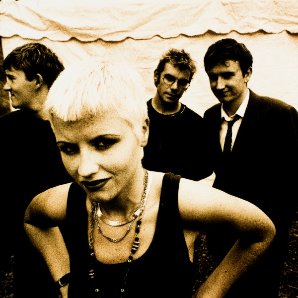 The Cranberries, reissue per No Need To Argue