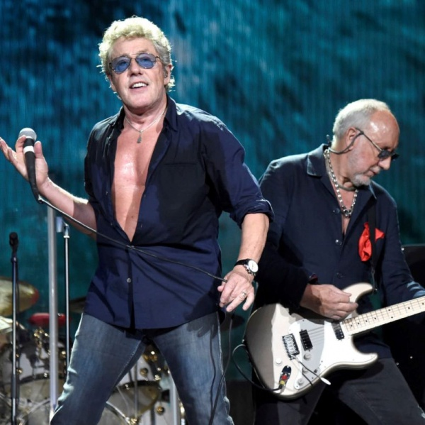 "The Who, il nuovo album è ""WHO"""