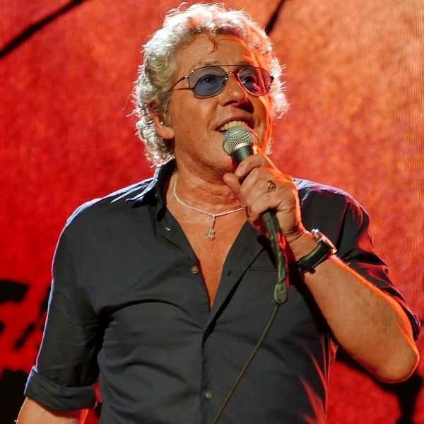 The Who, la voce di Roger Daltrey ha le ore contate