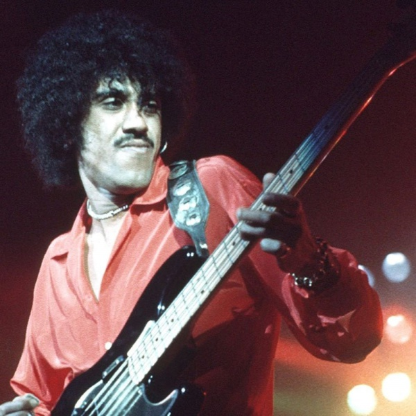 Thin Lizzy, una moneta per Phil Lynott