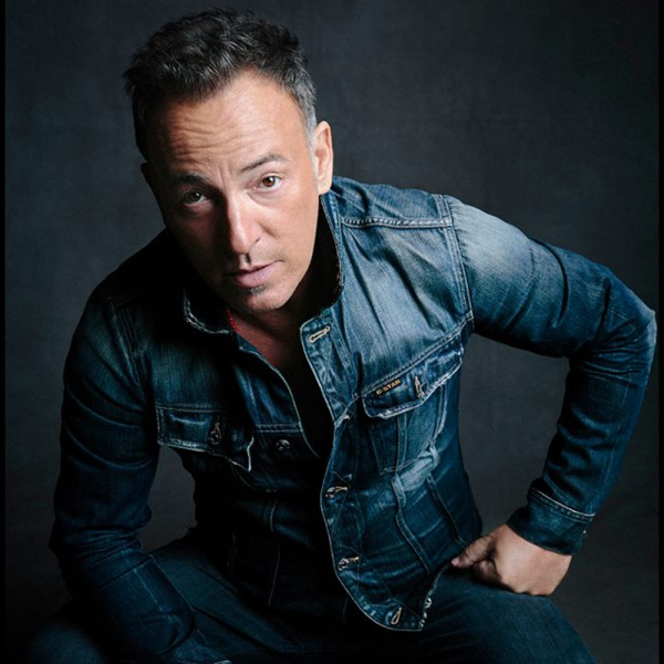 """Uno Springsteen inedito nel film """"Blinded By The Light"""""""