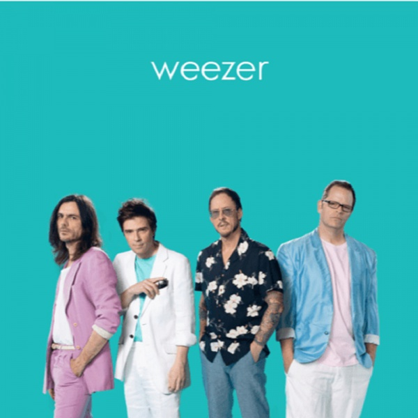 Weezer, special guest per il video di 'Take On Me'