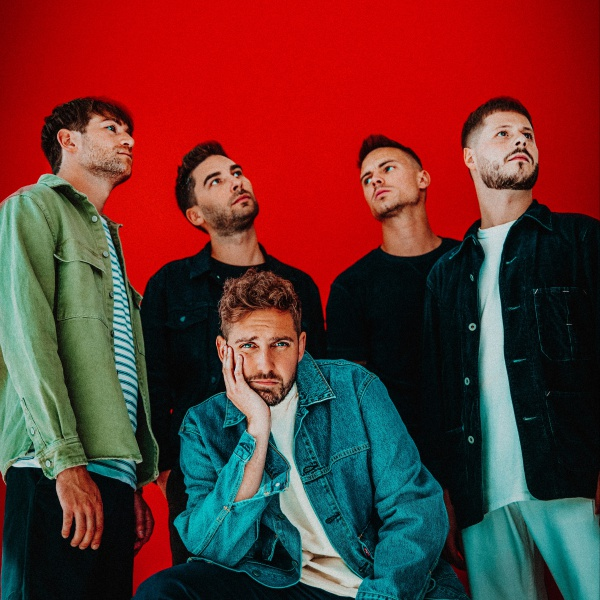 "You Me At Six, Josh Franceschi: ""Suckapunch un album coraggioso"""
