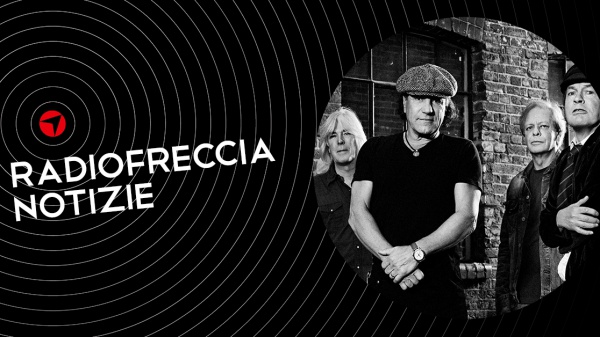 AC/DC, quando Chris Slade fece attendere Jimmy Page