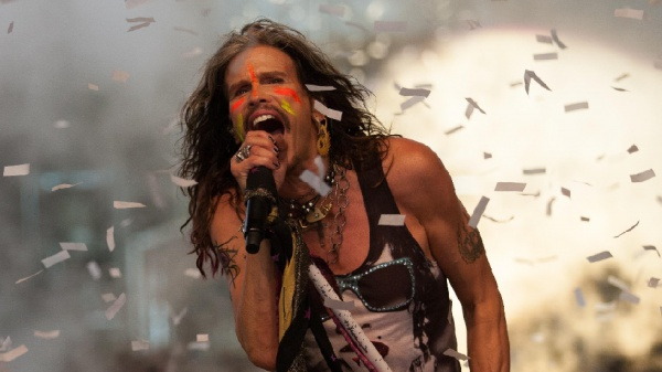 Aerosmith a I-Days