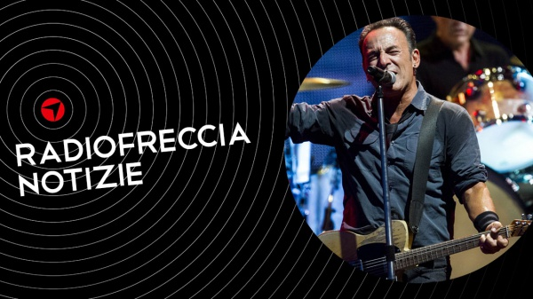 Bruce Springsteen, speciale Letter To You