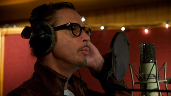 "Chris Cornell, ascolta l'album postumo ""No One Sings Like You Anymore"""