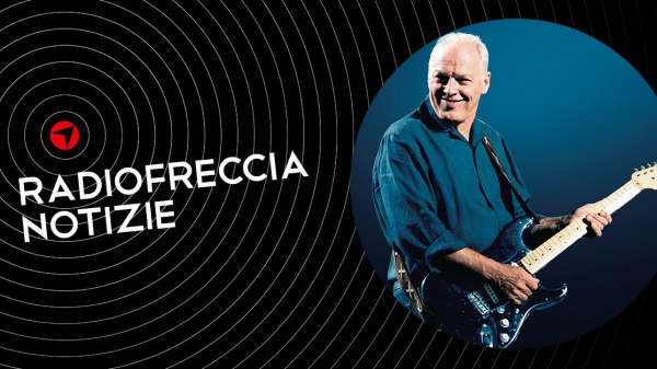 """David Gilmour, il nuovo singolo è """"Yes, I Have Ghosts"""""""