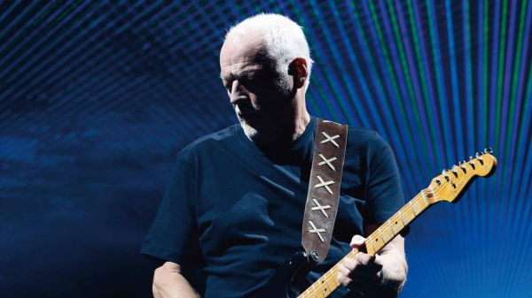 David Gilmour suona 'virtualmente' con Peter Green dei Fleetwood Mac