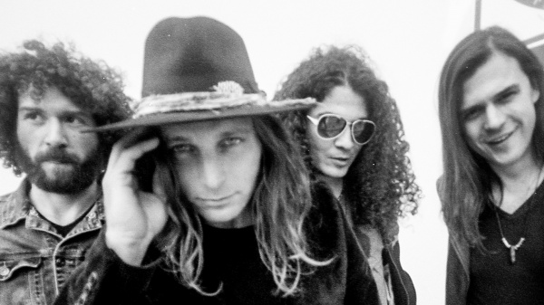 Dirty Honey, in arrivo il primo album