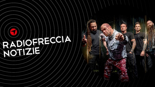 Five Finger Death Punch, in arrivo una raccolta