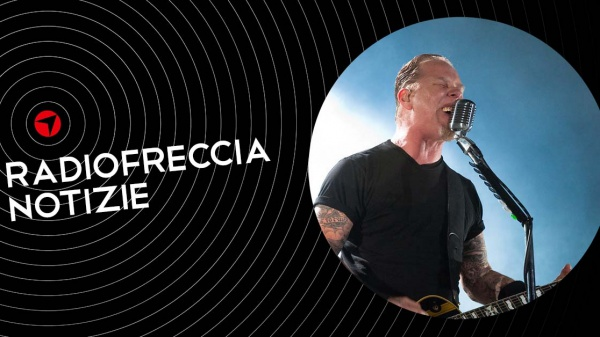 Metallica, guarda il lightshow di Halloween sulle note di Enter Sandman