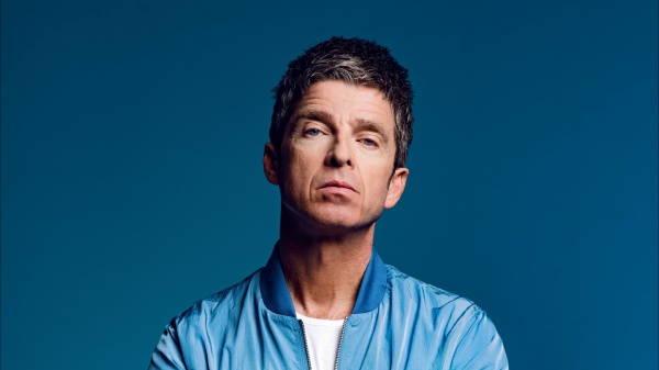 Noel Gallagher, ascolta l'inedito 'Flying On The Ground'