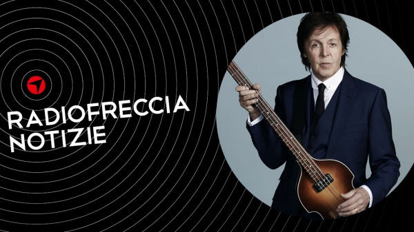 Paul McCartney, Dave Grohl ed altri suonano 'When The Saints Go Marching In'