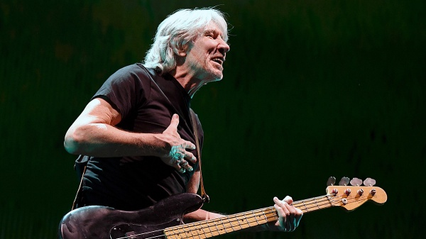 "Roger Waters: esce il film ""Us + Them"" in digitale"