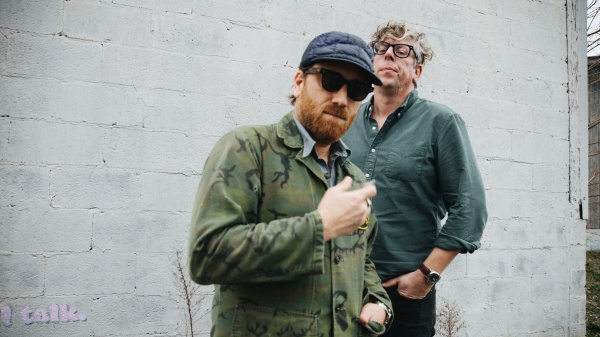 The Black Keys, ascolta 'Goin' Down South'