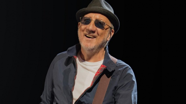 """The Who, Pete Townshend: """"Ero pansessuale"""""""