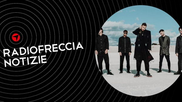 """You Me At Six annunciano l'album """"Suckapunch"""""""