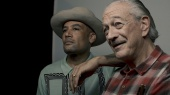 Ben Harper & Charlie Musselwhite 'No Mercy In This Land' Mini-Doc