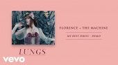 Florence + The Machine - My Best Dress (Demo / Audio)